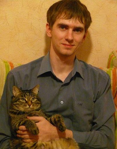 Максим Иванов, Челябинск, id118164656