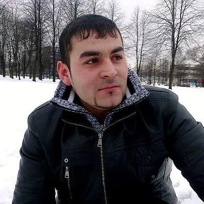 Azizbek Raxmanov, 29 августа 1989, Санкт-Петербург, id202870676