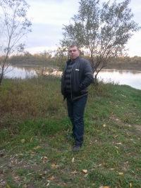 Александр Наумов, 28 апреля , Красноярск, id109253826