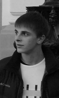 Юра Сидорук, 16 июня 1996, Москва, id18305460