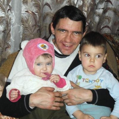 Владимир Яковенко, 28 июля 1979, Уфа, id200637293