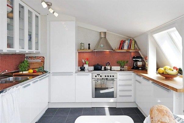 اروع تصاميم مطابخ عصرية 2014