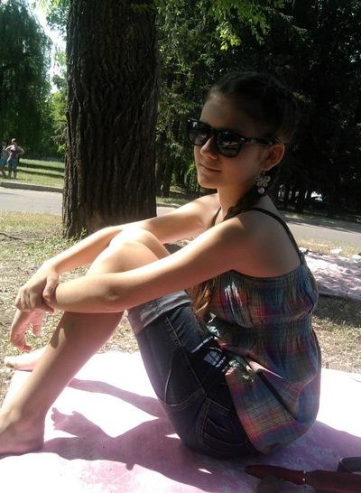 Ася Филипова, 18 октября 1998, Кривой Рог, id186438807