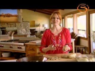 На ранчо у Ри Драммонд, 3 сезон 6 серия. Время девушек и время чизбургеров