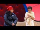 Камеди Вумен/Comedy Woman. Екатерина Скулкина, Наталья Андреевна - Вечер в усадьбе графини Апостоловой