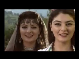 "Armenian Music | Inga and Anush ""Harsanekan"""