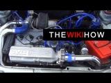 Кавказ Мотор Шоу 2013: #9 Ваз 2112 Турбо TD04L