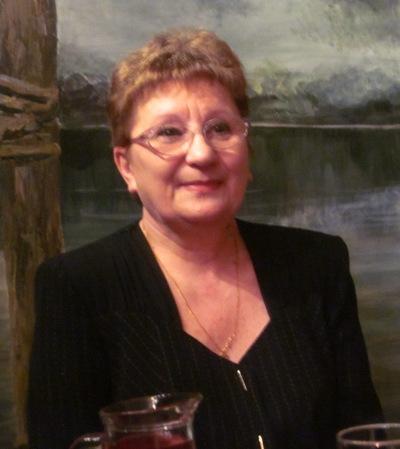 Наталия Тимченко, 30 октября 1952, Хуст, id191093045