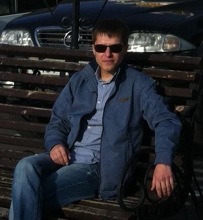 Александр Шишкин, 1 июня 1987, Челябинск, id138899507