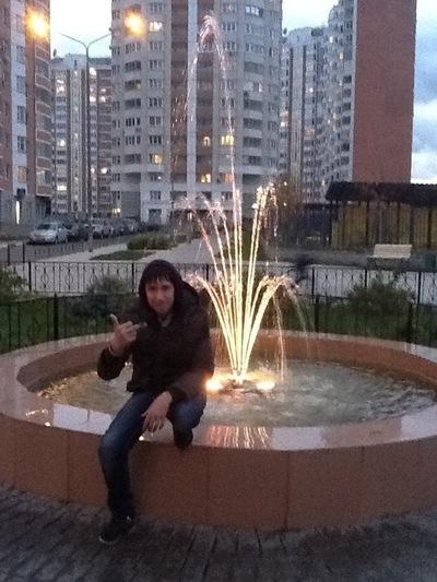 Ден Панфилов, 28 октября 1998, Москва, id113531707