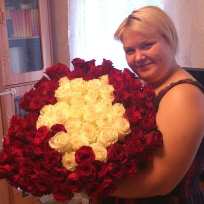 Ольга Васильева, 12 декабря 1986, Долгопрудный, id41543816