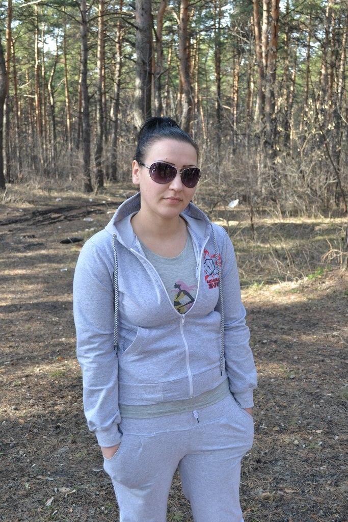 Наталья Шипилова, Кемерово - фото №29