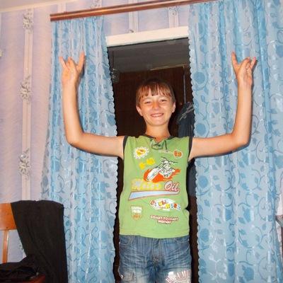 Толик Кондратенко, 17 апреля , Туринск, id225834430