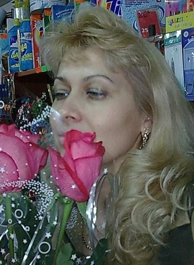 Наталия Витищенко, 30 января 1966, Москва, id172959497