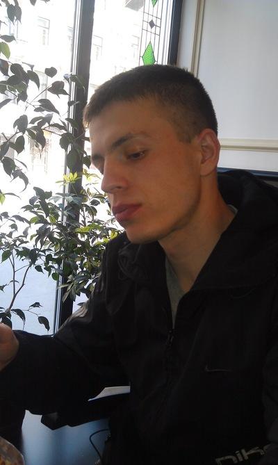 Александр Широнин, Санкт-Петербург, id1883518
