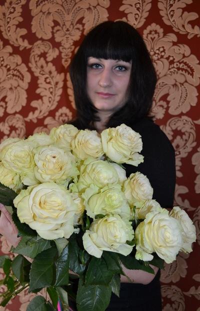 Вера Баранова, 15 апреля , Тамбов, id26408726
