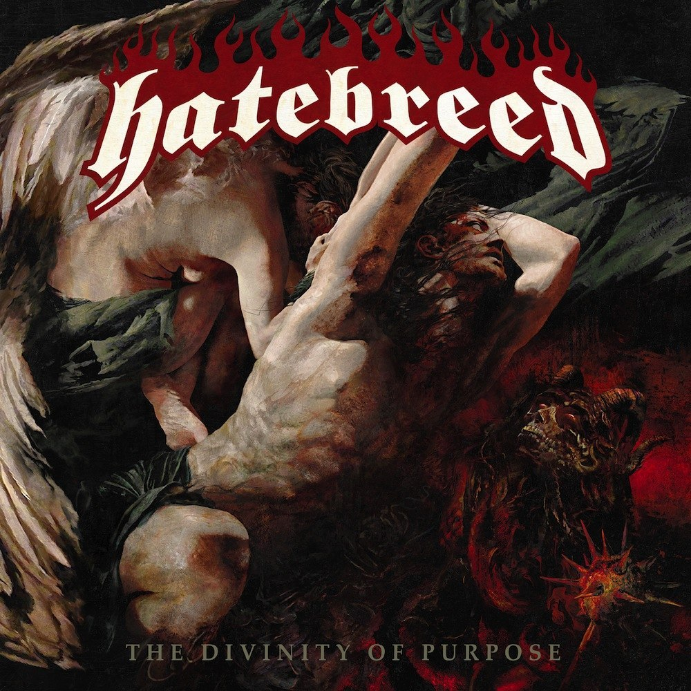 Hatebreed - Put It To The Torch (Single) (2012)