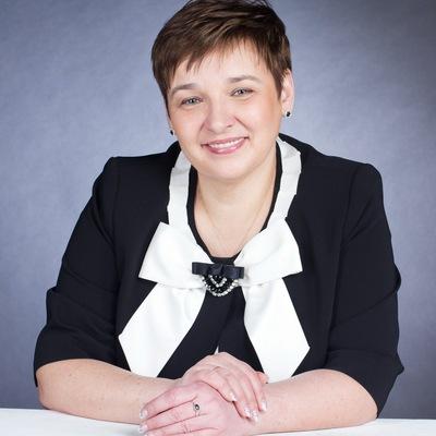 Марина Голубятникова