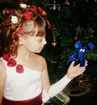 Ксения Крайнова, 24 декабря , Харьков, id199327091