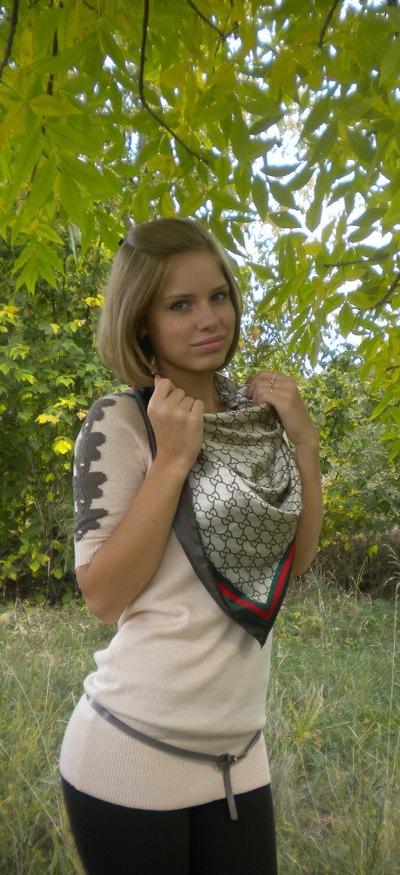 Виктория Смердова, 6 мая 1993, Горловка, id57386278