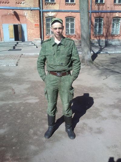 Стас Романов, Олонец, id109833295
