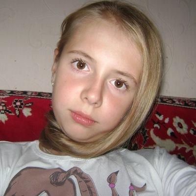 Дарья Ангел, 14 июня , Славянск-на-Кубани, id213974341