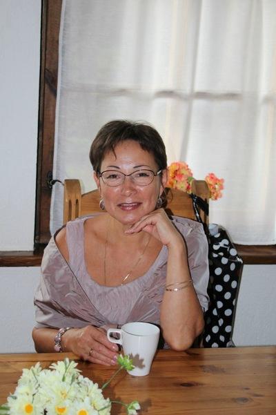 Ольга Карпова (Польских)