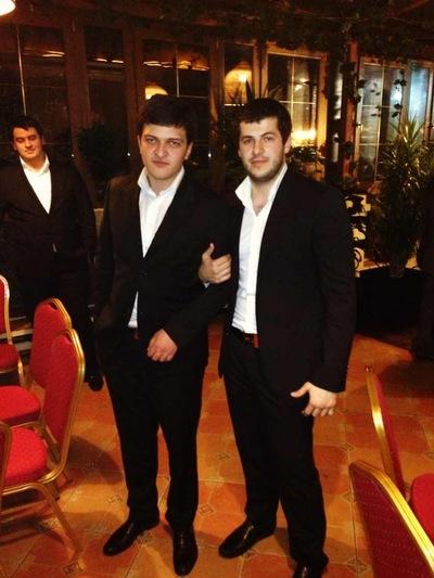 Эдгар Авакян, 12 июня , Москва, id51187780