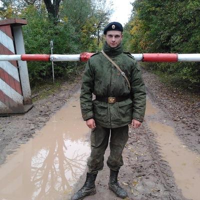 Сашка Морозов, 27 декабря 1993, Череповец, id28892827