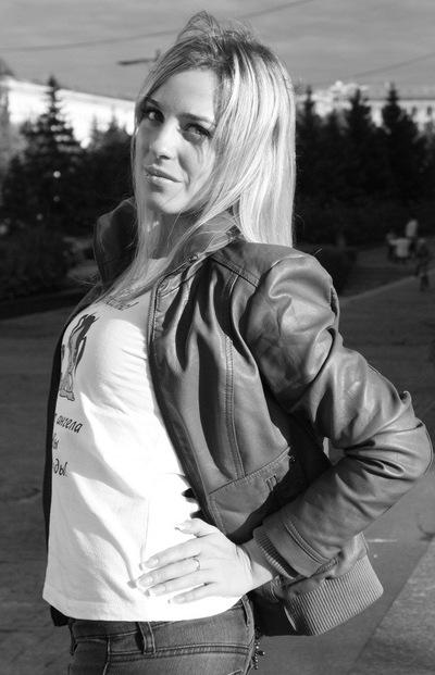 Александра Уварова, 21 марта 1993, Когалым, id194376892