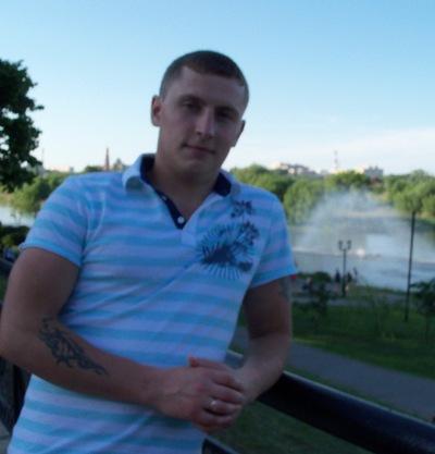 Алексей Висящев, 15 августа 1989, Тамбов, id147024147