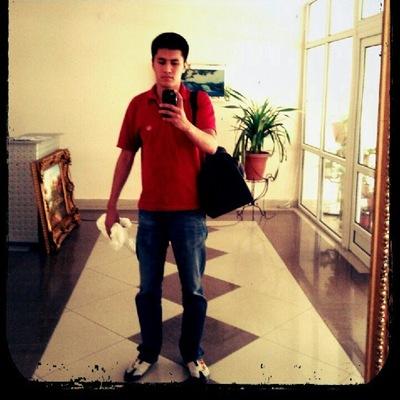 Nursultan Aidarov, 23 июня , Коломыя, id39904370