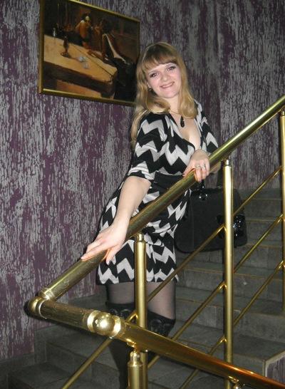 Юлия Камаева, 10 сентября 1994, Донской, id220975425