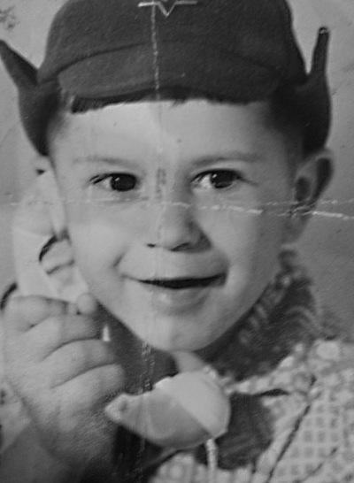 Александр Честнов, 21 октября 1969, Дмитров, id61966478