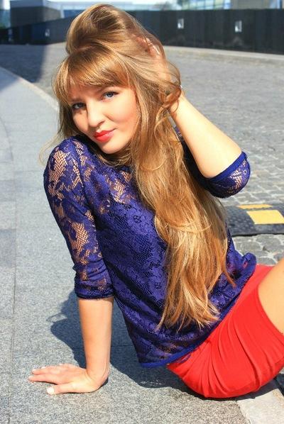 Ольга Волкова, 26 августа , Москва, id32815553