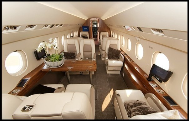 vip бизнес авиация