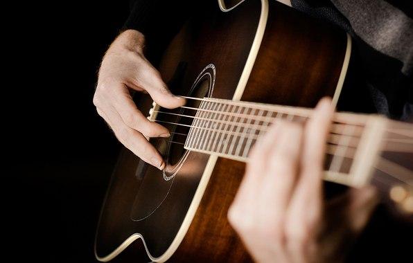 Дворовые песни Под Гитару - слушать музыку бесплатно