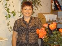 Людмила Сахарова, 29 февраля 1988, Обнинск, id177917649