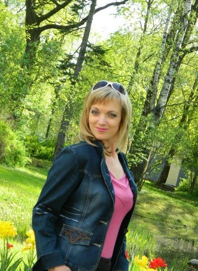 Светлана Фролова, 7 февраля , Санкт-Петербург, id106324021