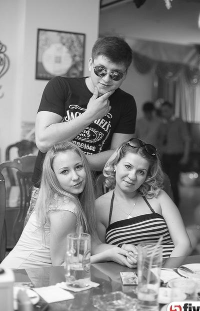 Изат Михайлов, 19 октября 1992, Санкт-Петербург, id218259066