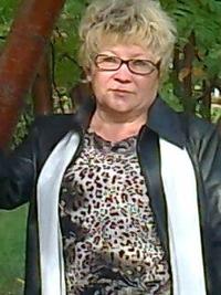 Наталья Титкова, 24 мая 1959, Закаменск, id197027172
