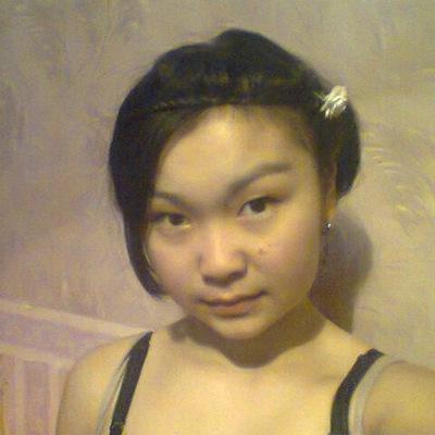 Алуа Сарсекова, 21 октября 1998, Москва, id205542482