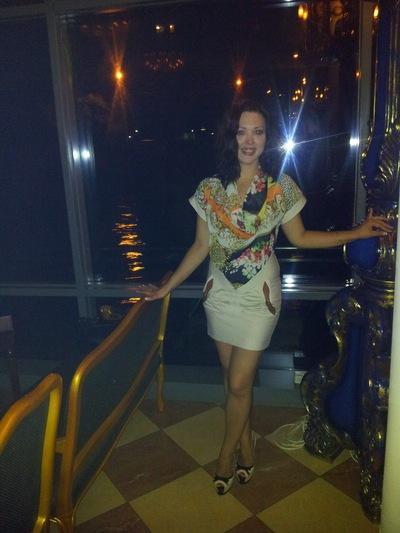 Юлия Овчинникова, 3 октября , Москва, id60294537