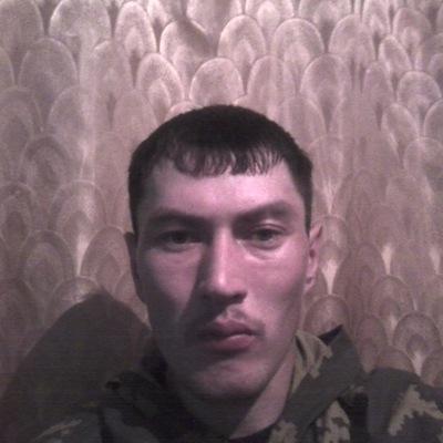 Иван Кочетулин, 24 июля 1988, Киев, id204972599