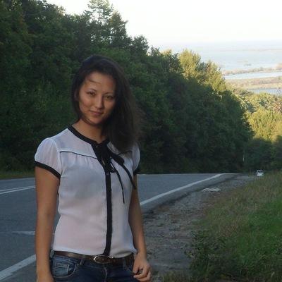 Оксана Ковалёва, 27 июля 1990, Хабаровск, id20308668