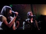 Sonia Rao &amp Elliott Yamin - Ain't No Sunshine (Bill Withers Cover)