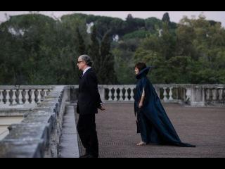 Великая красота / La grande bellezza (2013, Франция/Италия, реж. Паоло Соррентино) - Трейлер (рус.суб)