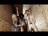 Тайная диско-революция / The Secret Disco Revolution (2013, США/Канада/Франция/Великобритания, реж. Джэми Кастнер) - Трейлер (рус. суб)