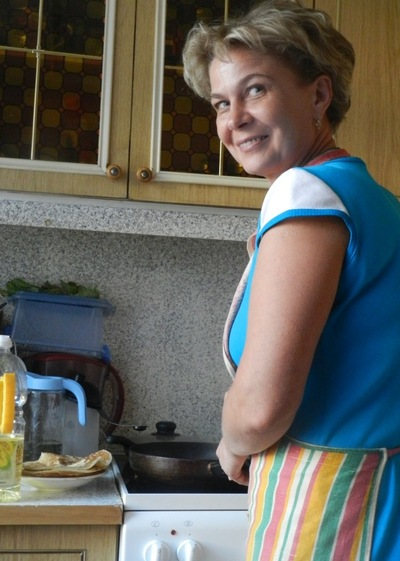 Татьяна Филиппова, 19 декабря 1969, Ковдор, id163414125