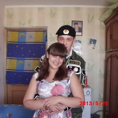 Салават Ахметов, 24 мая 1994, Магнитогорск, id155946277